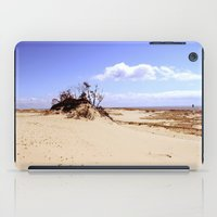 dust in the wind iPad Case