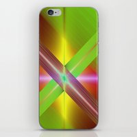vivid iPhone & iPod Skin