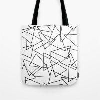 Shapes 014 Tote Bag