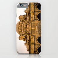 Mosque from above. iPhone 6 Slim Case