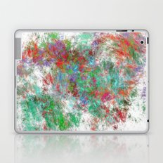 fine colour play Laptop & iPad Skin