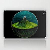 AXIS MUNDI.  Laptop & iPad Skin