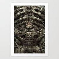 - Prometheus - Art Print