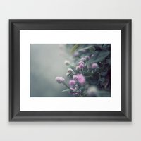 You Belong Framed Art Print