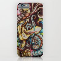 Let it bleed iPhone 6 Slim Case