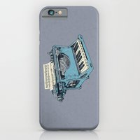 iPhone Cases featuring The Composition. by Matt Leyen