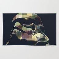 Star War | Storm Trooper… Rug