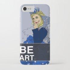 BE  ART iPhone 7 Slim Case