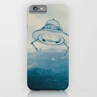 UFO III iPhone 6 Slim Case