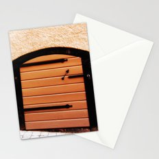 Hole In The Wall Stationery Cards