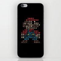 30 Years  iPhone & iPod Skin