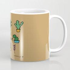 Plant Love. Mug