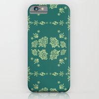 Nug Pattern iPhone 6 Slim Case
