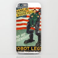 Franklin D. Roosevelt An… iPhone 6 Slim Case
