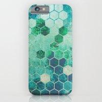 Chemistry iPhone 6 Slim Case