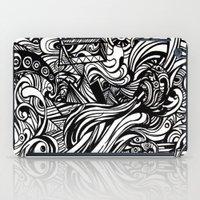REM 4 iPad Case