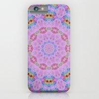 Indian Paradise iPhone 6 Slim Case