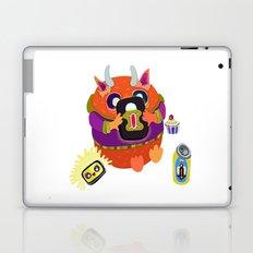 Fred Tifenn Laptop & iPad Skin