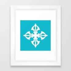 Bajra Framed Art Print