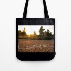 Love Under the Sun Tote Bag