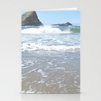 Inlet Washes  Stationery Cards