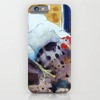 Gerthrude iPhone 6 Slim Case