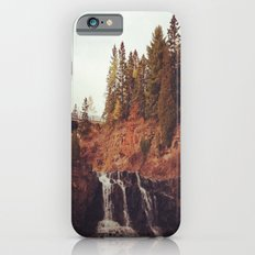 Gooseberry Falls iPhone 6 Slim Case