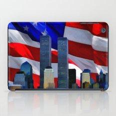 Remembrance iPad Case
