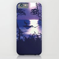 iPhone & iPod Case featuring Vesperal Apparition by Gianni Sarcone