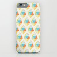 iPhone & iPod Case featuring Patterns for Days by Glassy