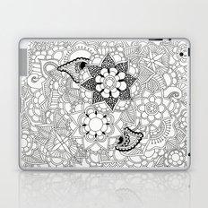 VACANCY zine Laptop & iPad Skin