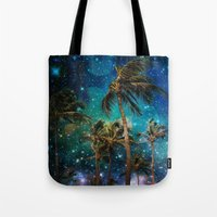 Thrill Me Tote Bag