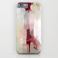 iPhone & iPod Case featuring Stepping Out by Anivad