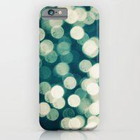 Under a Microscope iPhone 6 Slim Case