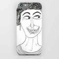 Happy and Loco Slim Case iPhone 6s