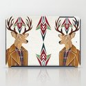 dear deer iPad Case