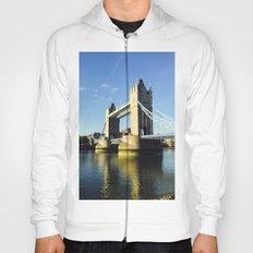 Tower Bridge  Hoody