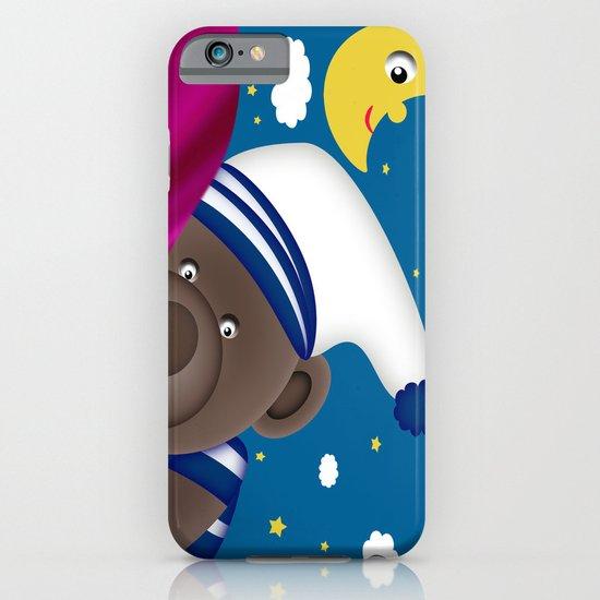 Good Night Mummy iPhone & iPod Case