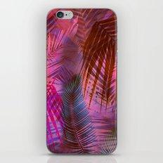 Ho'okena D iPhone & iPod Skin