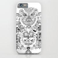 Ri-Damn-Diculous iPhone 6 Slim Case