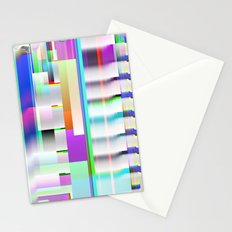 port11x8a Stationery Cards