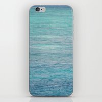 South Pacific X The Cora… iPhone & iPod Skin