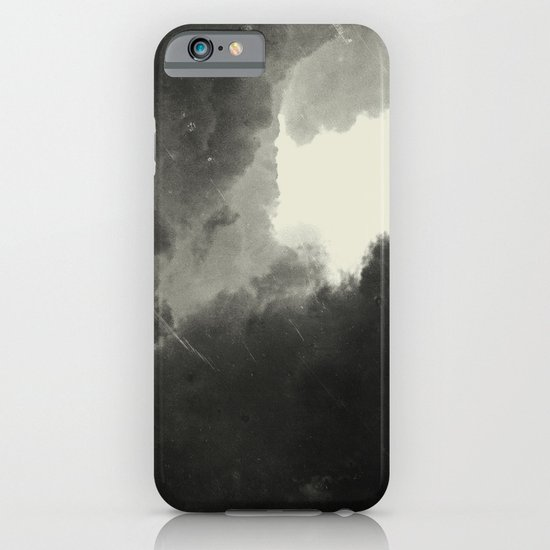 Hole In The Sky III iPhone & iPod Case