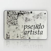 PSEUDOARTISTA Laptop & iPad Skin