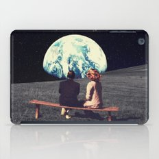 We Used To Live There  iPad Case