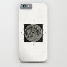 Moon Scale Slim Case iPhone 6s