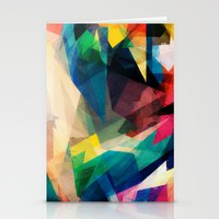 Mixed Feelings Stationery Cards