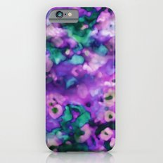 Daydreaming Floral iPhone 6s Slim Case