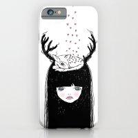 Bambi & moi iPhone 6 Slim Case