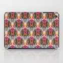 Abstract Pattern - Futuristic iPad Case